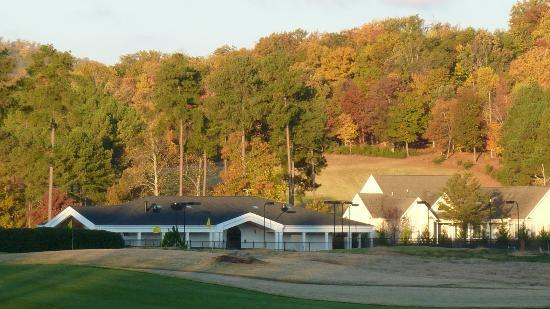 Cottages at Cherokee Valley : from #18