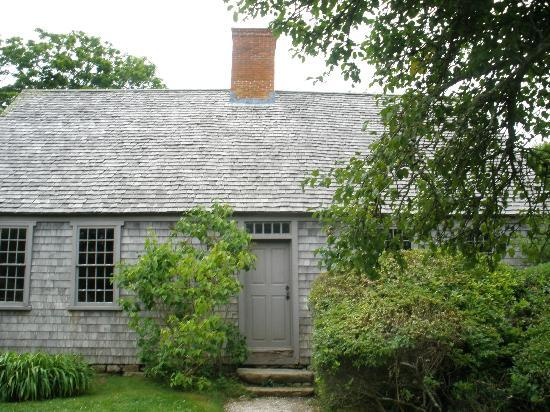 Edgartown, MA: Vicent House