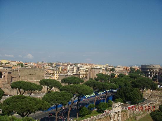 Insight Of Rome: rome city