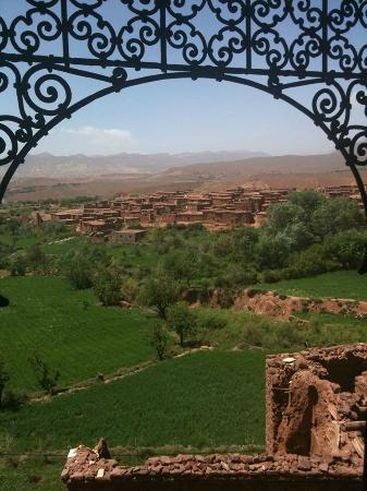 Morocco Explored - Day Tours : Casbah