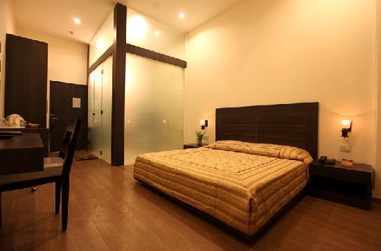 Hotel Chaupal Gurgaon : executive room