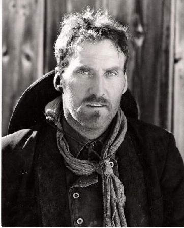 Tombstone Gunfighters: Gunfighter, Eddie McKechnie