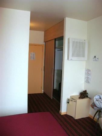 阿斯特麗德中心飯店照片