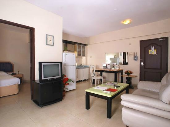 Beautiful Landmark Suites: Corporate Apartments,Rental Apartments And Serviced  Apartment In Andheri Mumbai At Low