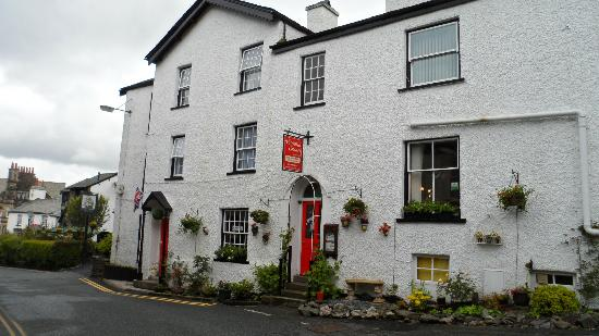 The Elleray Restaurant: Great place to eat