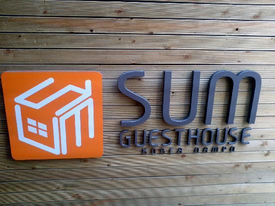 Sum Guesthouse Busan Nampo