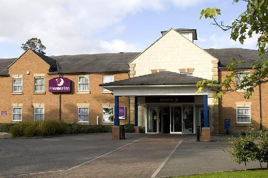 Premier Inn York North Hotel Reviews Photos Price Comparison