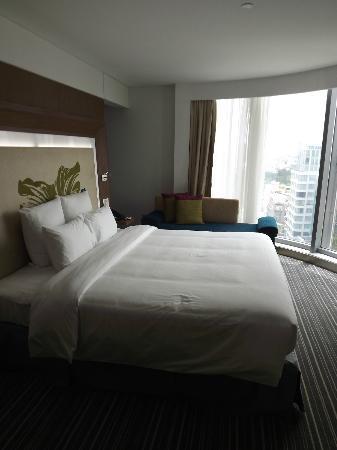 Novotel Saigon Centre Hotel: Sleeping Room