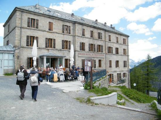 Terminal Neige - Refuge du Montenvers