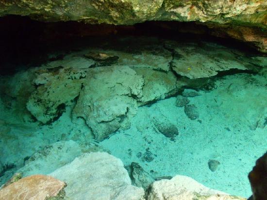 Ogtong Cave Resort: ogtong cave