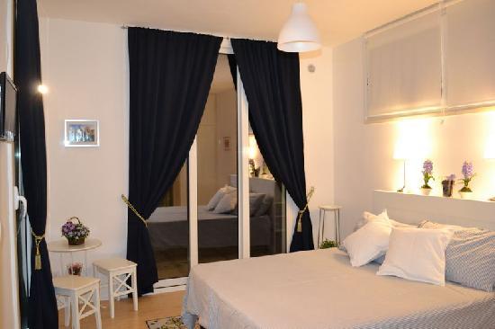 Suite d'Aragona Bed and Breakfast