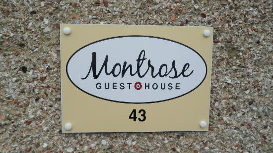 Montrose Guest House 사진