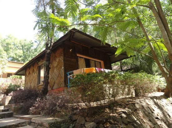 Harihareshwar, India: Cottages