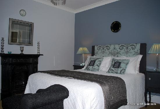 Heacham House: Platinum Room