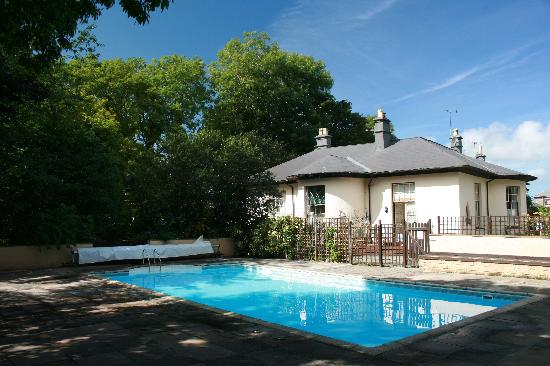 Juliots well holiday park camelford cornwall - Camping with swimming pool near me ...