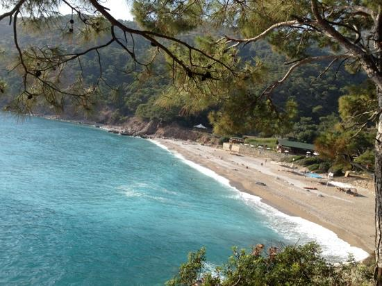Sea Valley Bungalows: Kabak Koyu