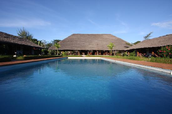 Le Jardin Hotel - Swimming Pool 2