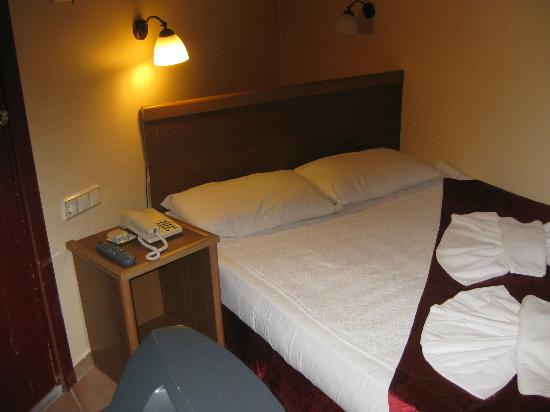 Acar Hotel: Room