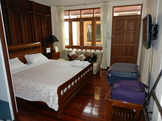 Photo of Rat Bed & Breakfast Bangkok