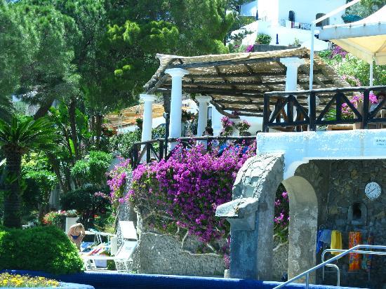 Giardini Aphrodite Apollon