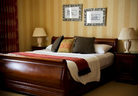 Ardmore Country House Hotel: Superior King Room