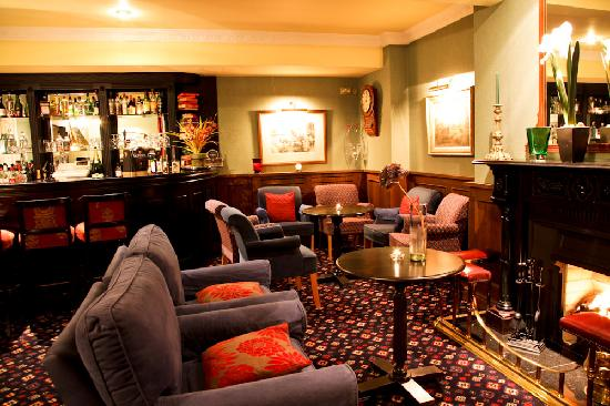 Ardmore Country House Hotel: Lounge Area
