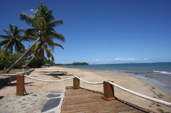 Le Jardin Hotel - The Beach