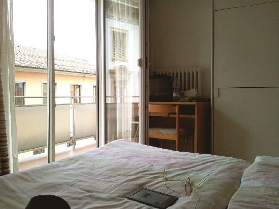 Albergo Moderno Garni: encore une fois: la chambre