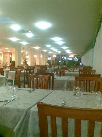 Hotel Maestri: ristorazione