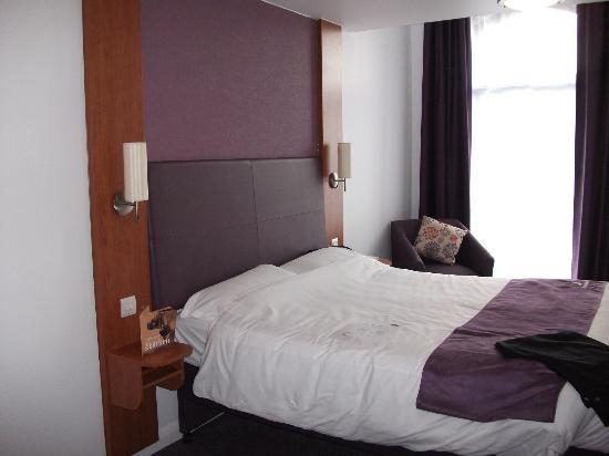 Premier Inn Kidderminster Hotel: Bedroom No 27