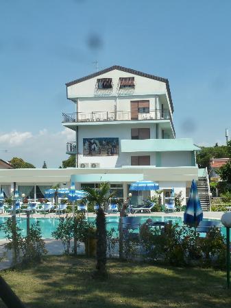 Oasi Verde: il hotel