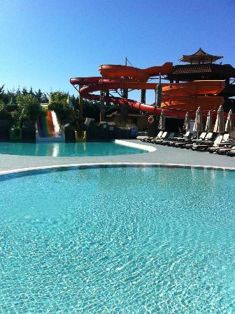 Royal Dragon Hotel: *