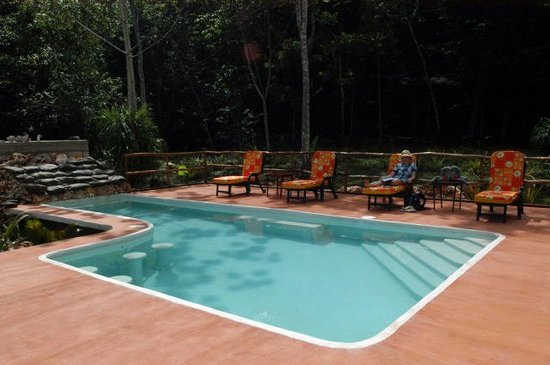 Photo of Mariposa Jungle Lodge San Ignacio