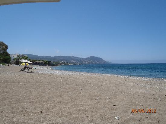 West Latchi Beach