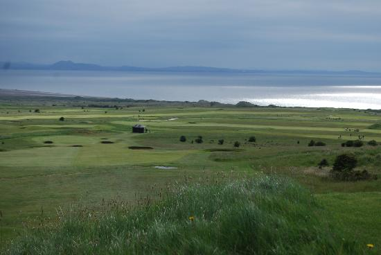 Muirfield Green Bed and Breakfast: Gullane #7 Just stunning