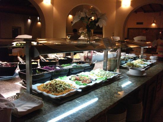 Iberostar Club Boa Vista: Restaurante