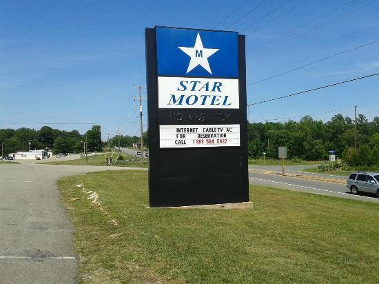 Star Motel: 1