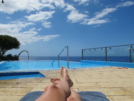 Hotel da Vila: Estalagem da Ponta do Sol