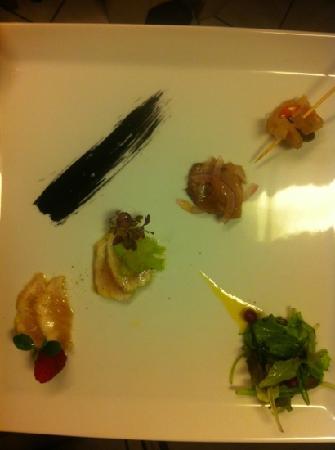 """Zen Cafe' : i """"marinati"""""""