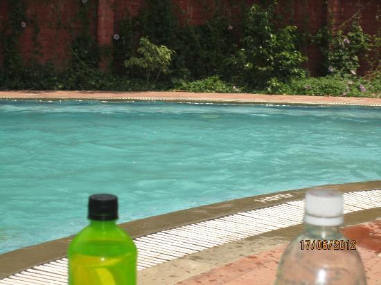 Leisure Vacations Myrica Resort: Pool Area
