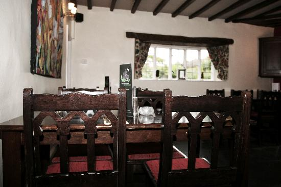 The George & Dragon: The Dining Room