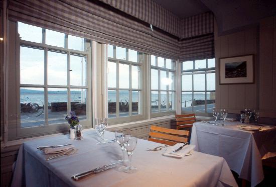 Penhelig Arms Waterside Restaurant