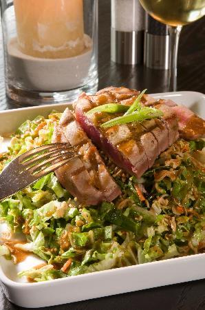 Truffles Cafe Pope Avenue : Napa Salad