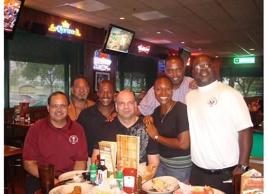Miller's Ale House: farewell