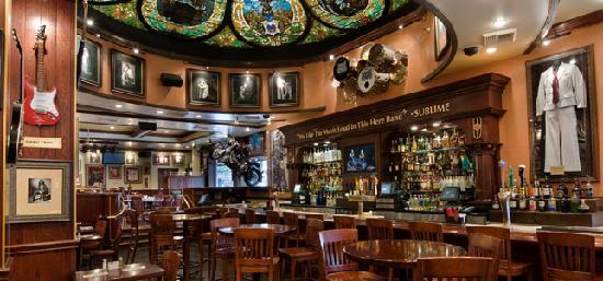 Hard Rock Cafe San Diego Menu Prices