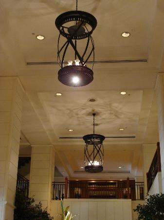 InterContinental Phnom Penh: Lobby