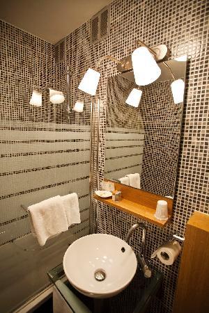 Hotel Carlton: Standard double room