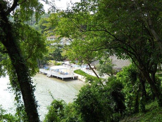 Grand Bahia Principe Cayacoa: outra vista