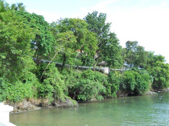 Grand Bahia Principe Cayacoa: o restaurante o groumet