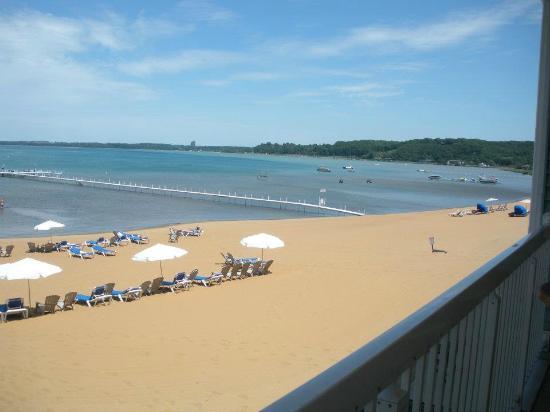 Sugar Beach Resort Hotel The